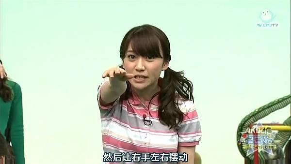 [AKB⑨课]130726 AKB48コント「何もそこまで」01 微妙短剧第2季_2013730131242
