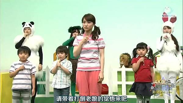 [AKB⑨课]130726 AKB48コント「何もそこまで」01 微妙短剧第2季_2013730131547