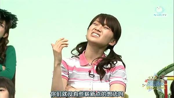 [AKB⑨课]130726 AKB48コント「何もそこまで」01 微妙短剧第2季_2013730131631