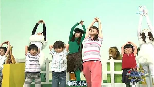 [AKB⑨课]130726 AKB48コント「何もそこまで」01 微妙短剧第2季_2013730131339
