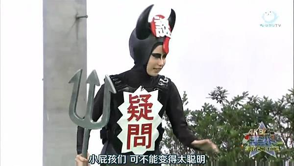 [AKB⑨课]130726 AKB48コント「何もそこまで」01 微妙短剧第2季_2013730131844