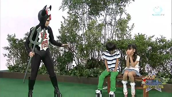 [AKB⑨课]130726 AKB48コント「何もそこまで」01 微妙短剧第2季_2013730131859