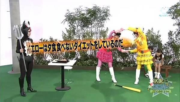 [AKB⑨课]130726 AKB48コント「何もそこまで」01 微妙短剧第2季_2013730132739