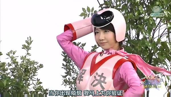 [AKB⑨课]130726 AKB48コント「何もそこまで」01 微妙短剧第2季_2013730132134