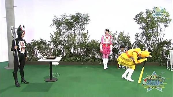 [AKB⑨课]130726 AKB48コント「何もそこまで」01 微妙短剧第2季_2013730132552