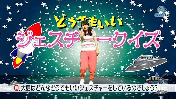 [AKB⑨课]130726 AKB48コント「何もそこまで」01 微妙短剧第2季_2013730132858