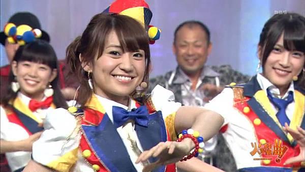【东京不够热】130716  火曜曲!篠田麻里子毕业sp 全场_20138417484