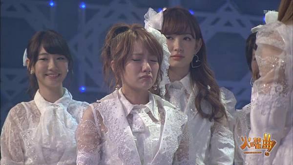 【东京不够热】130716  火曜曲!篠田麻里子毕业sp 全场_201384193234