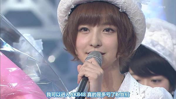 【东京不够热】130716  火曜曲!篠田麻里子毕业sp 全场_201384195321