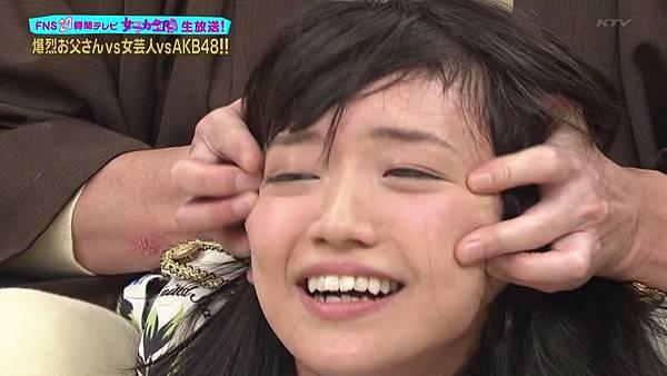 【东京不够热】130803 爆烈お父さん - FNS27時間テレビ_20138622209