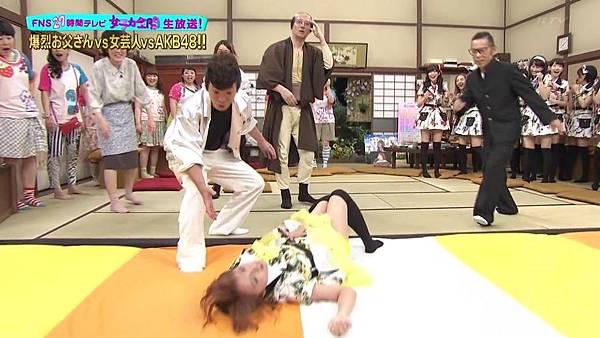 【东京不够热】130803 爆烈お父さん - FNS27時間テレビ_20138724718