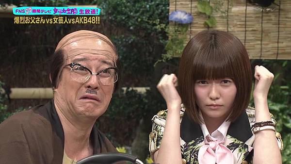 【东京不够热】130803 爆烈お父さん - FNS27時間テレビ_2013873017