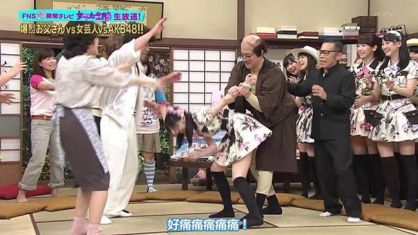 【东京不够热】130803 爆烈お父さん - FNS27時間テレビ_2013873333