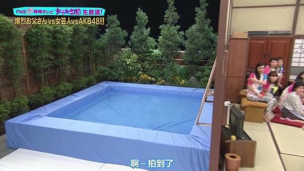 【东京不够热】130803 爆烈お父さん - FNS27時間テレビ_201387111638