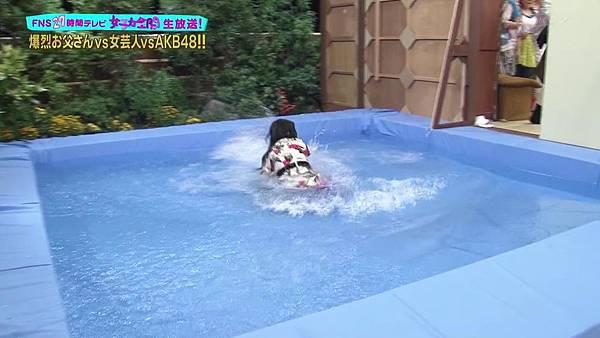【东京不够热】130803 爆烈お父さん - FNS27時間テレビ_20138721551