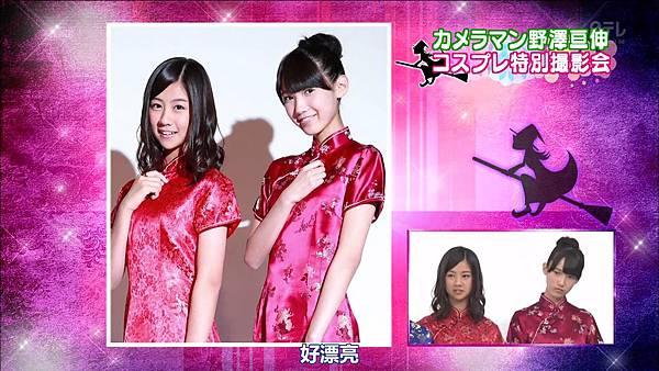 【HKT字幕组】130827 HKT48 Tonkotsu Maho Shoujo Gakuin ep09_201391214333