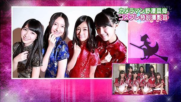 【HKT字幕组】130827 HKT48 Tonkotsu Maho Shoujo Gakuin ep09_201391214412