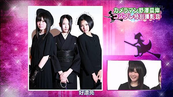 【HKT字幕组】130827 HKT48 Tonkotsu Maho Shoujo Gakuin ep09_2013912194615