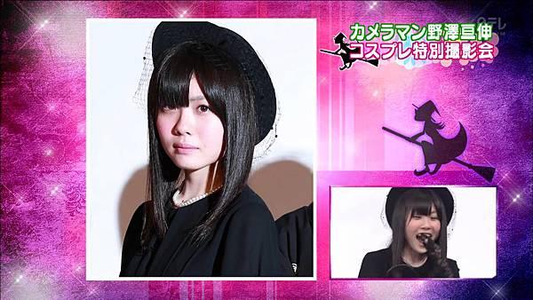 【HKT字幕组】130827 HKT48 Tonkotsu Maho Shoujo Gakuin ep09_2013912194625