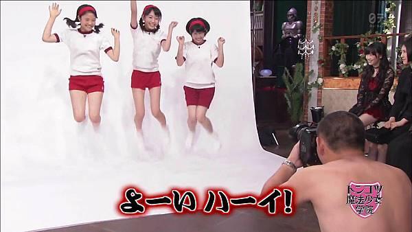 【HKT字幕组】130827 HKT48 Tonkotsu Maho Shoujo Gakuin ep09_2013912195022