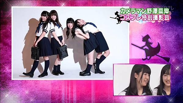 【HKT字幕组】130827 HKT48 Tonkotsu Maho Shoujo Gakuin ep09_201391222715