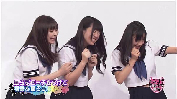 【HKT字幕组】130827 HKT48 Tonkotsu Maho Shoujo Gakuin ep09_2013912221324