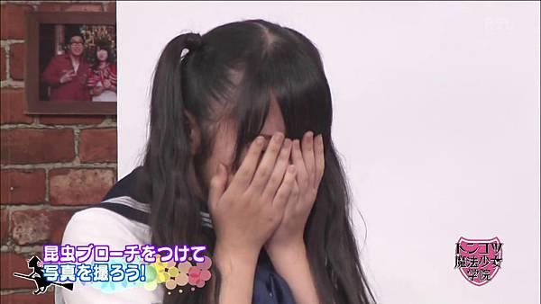 【HKT字幕组】130827 HKT48 Tonkotsu Maho Shoujo Gakuin ep09_2013912221347