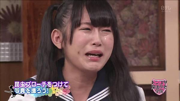 【HKT字幕组】130827 HKT48 Tonkotsu Maho Shoujo Gakuin ep09_2013912224447