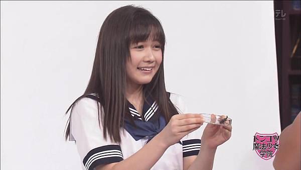 【HKT字幕组】130827 HKT48 Tonkotsu Maho Shoujo Gakuin ep09_2013912224959