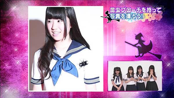 【HKT字幕组】130827 HKT48 Tonkotsu Maho Shoujo Gakuin ep09_2013912225537