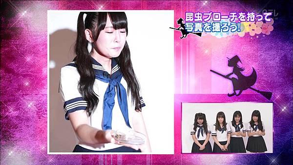 【HKT字幕组】130827 HKT48 Tonkotsu Maho Shoujo Gakuin ep09_201391222562