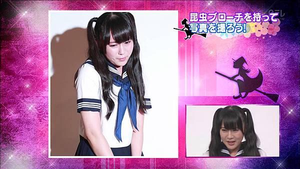 【HKT字幕组】130827 HKT48 Tonkotsu Maho Shoujo Gakuin ep09_2013912225526