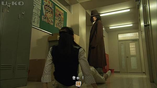 【U-ko字幕组】130924 神的貝雷帽 中日雙語_2013927234548