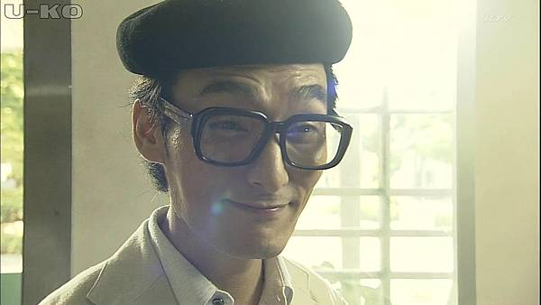 【U-ko字幕组】130924 神的貝雷帽 中日雙語_201392723493