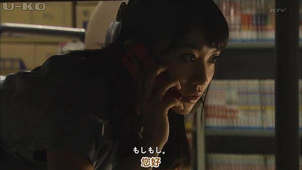 【U-ko字幕组】130924 神的貝雷帽 中日雙語_2013928211831