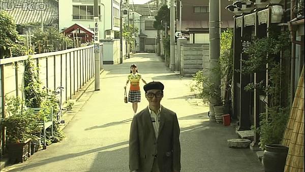 【U-ko字幕组】130924 神的貝雷帽 中日雙語_20139282357