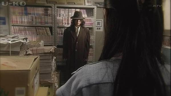 【U-ko字幕组】130924 神的貝雷帽 中日雙語_20139290219