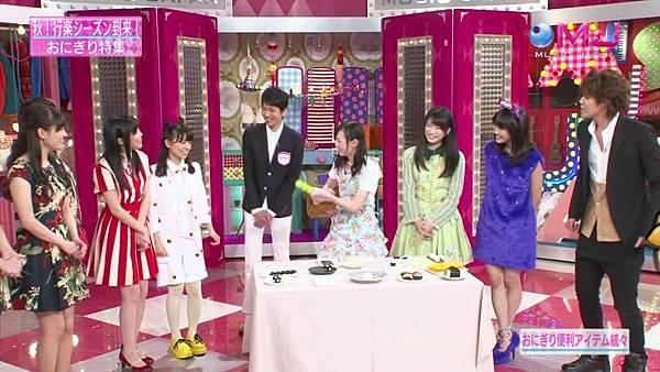 【东京不够热】130926 Music Japan Not yet 剪辑版_20139301331
