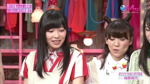 【东京不够热】130926 Music Japan Not yet 剪辑版_201393013228