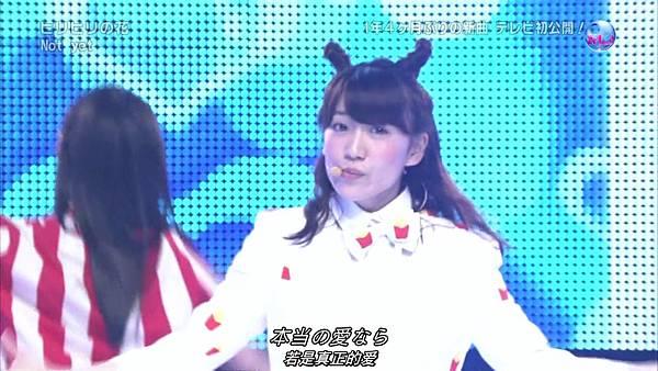 【东京不够热】130926 Music Japan Not yet 剪辑版_201393013267