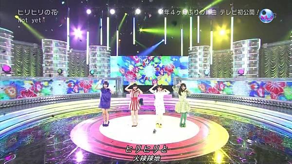 【东京不够热】130926 Music Japan Not yet 剪辑版_2013930133217
