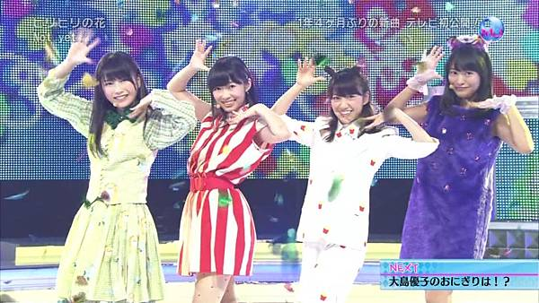 【东京不够热】130926 Music Japan Not yet 剪辑版_2013930133450
