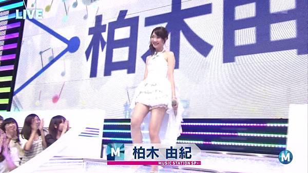 【东京不够热】130927 Music Station AKB48 剪辑版_2013101163041