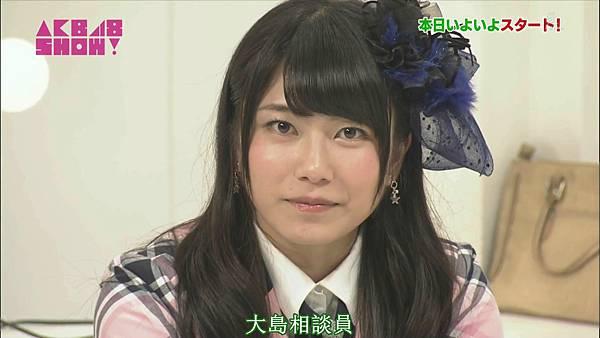 【触角革命字幕组】AKB48 Show_完整版_2013101119596