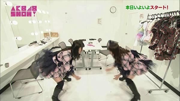 【触角革命字幕组】AKB48 Show_完整版_20131011195944