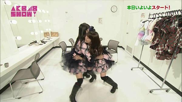 【触角革命字幕组】AKB48 Show_完整版_20131011195951