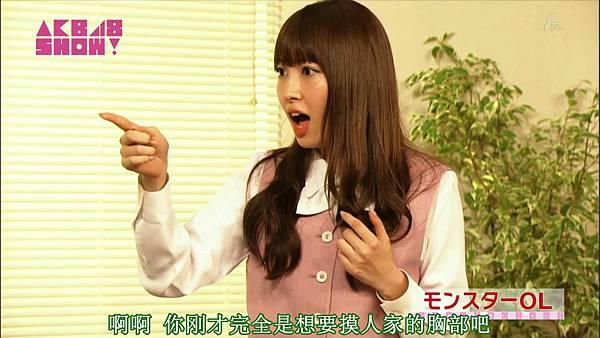 【触角革命字幕组】AKB48 Show_完整版_2013101121635
