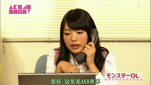 【触角革命字幕组】AKB48 Show_完整版_2013101121231