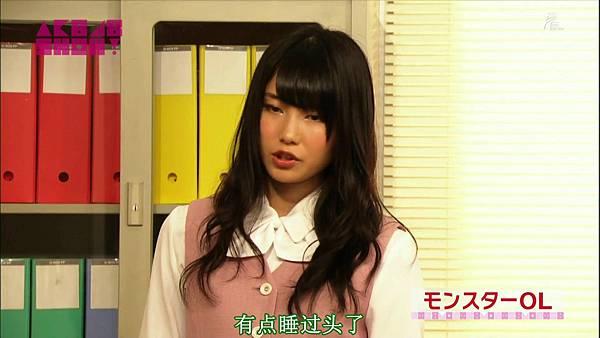 【触角革命字幕组】AKB48 Show_完整版_2013101121749