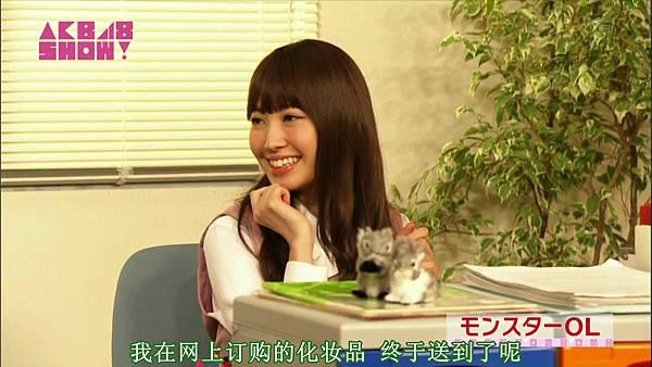【触角革命字幕组】AKB48 Show_完整版_2013101121540